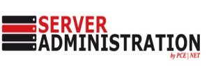 Server Administration by PCE | NET